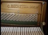 Bechstein Concert 8 - Black (64107)