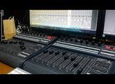 Behringer B-Control Fader BCF2000