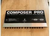 Behringer Composer Pro MDX2200