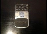 Behringer Digital Reverb DR600