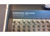 Behringer Eurodesk MX2442