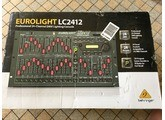 Behringer Eurolight LC2412