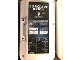 Behringer Eurolive B210D-WH