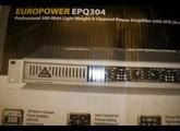 Behringer Europower EPQ304