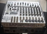 Behringer Europower PMH1000