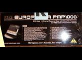 Behringer Europower PMP1000