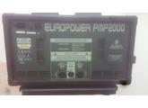 Behringer Europower PMP2000