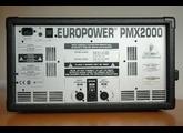 Behringer Europower PMX2000