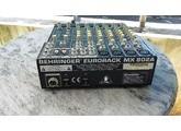 Behringer Eurorack MX802A