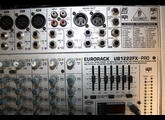 Behringer Eurorack UB1222FX-Pro