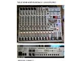 Behringer Eurorack UB1832FX-Pro