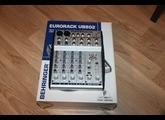 Behringer Eurorack UB802