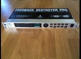Behringer Feedback Destroyer Pro DSP1100P