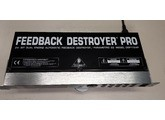 Behringer Feedback Destroyer Pro DSP1124P