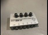 Behringer MICROAMP HA400 (39407)