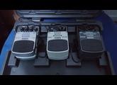 Behringer Noise Reducer NR100