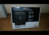 Behringer NOX404