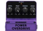 Behringer Power Overdrive PO300