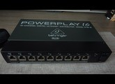 Behringer Powerplay 16 P16-M