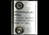 Behringer Powerplay Pro-XL HA4700 (18575)