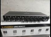 Behringer U-Phoria UMC404HD