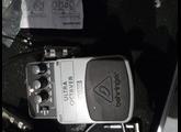 Behringer Ultra Bass Chorus BUC400