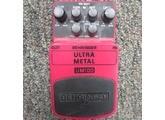 Behringer Ultra Metal UM100