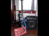 Behringer Ultrabass BXL1800A