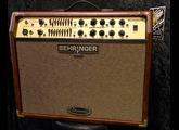 Behringer Ultracoustic ACX1800