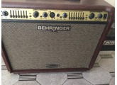 Behringer Ultracoustic ACX900