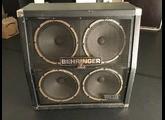 Behringer Ultrastack BG412S (10357)