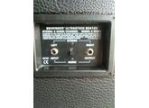 Behringer Ultrastack BG412V