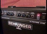 Behringer Ultratone KT108