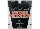 Behringer Vintage Distorsion VD1