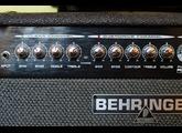Behringer Virtube VT50FX