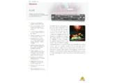 A VENDRE. BEHRINGER X-LIVE-3