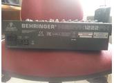 Behringer Xenyx 1222FX