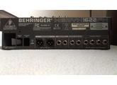 Behringer Xenyx 1622FX