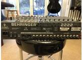 Behringer Xenyx 2222FX