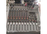 Behringer Xenyx QX1222USB