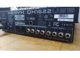 Behringer Xenyx QX1622USB