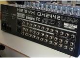 Behringer Xenyx QX2442USB