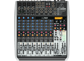Table mixage behringer QX1622 front