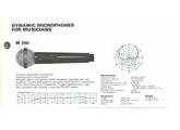 Beyerdynamic M 260 NC