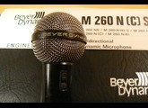 Beyerdynamic M260 N(C)S