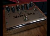 Biyang Metal-End