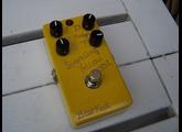 BJFe / BearFoot Sparkling Yellow OD2