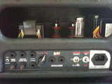 Blackheart Engineering BH15H - Modded by Rat Valve Amps