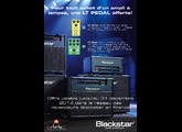 Blackstar Amplification HT Metal 100