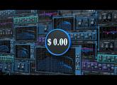Blue Cat Audio Freeware Pack II